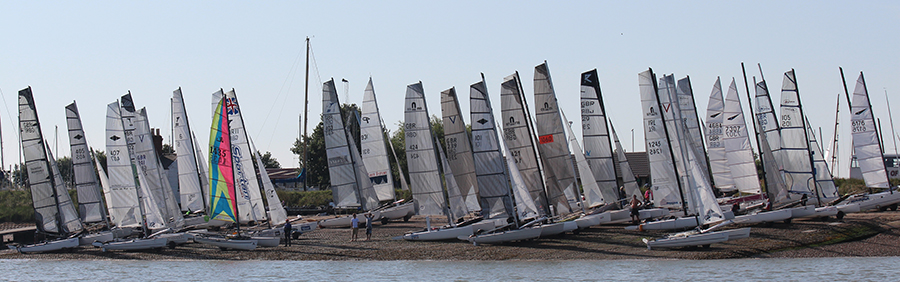 East Coast Piers Race